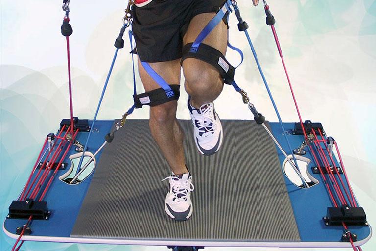 vertimax functional training, καινοτόμες θεραπείες